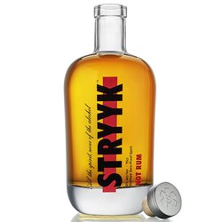 Stryyk 'Not Rum' Non-alcoholic Rum 70cl 0% ABV
