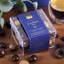 Coffee Mix by Sweet Lounge 125g - Assorted Coffee Chocolates