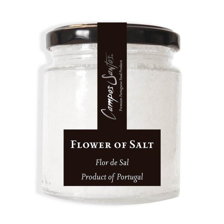 Flower of Salt Jar 150g