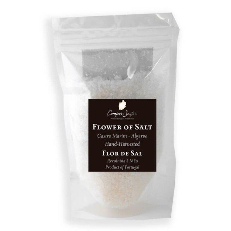 Flower of Salt Bag 200g