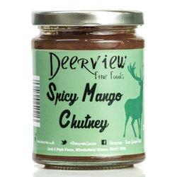 Spicy Mango Chutney 290g