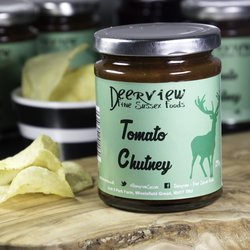 Tomato Chutney 290g
