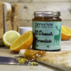 St Clements Marmalade 320g