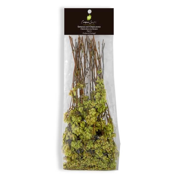 Wild Sprigs of Oregano 50g