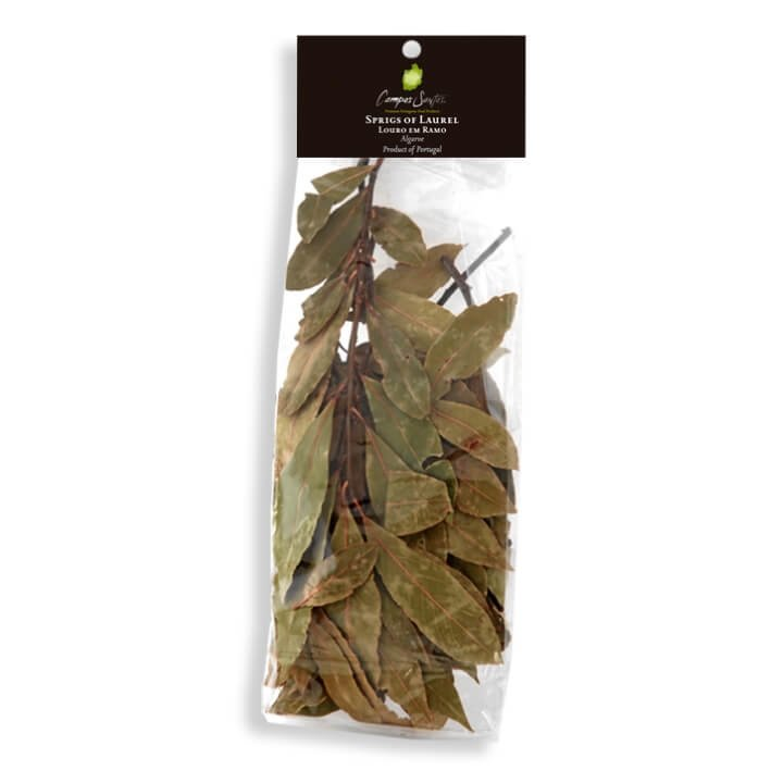 Wild Laurel Leaf 50g