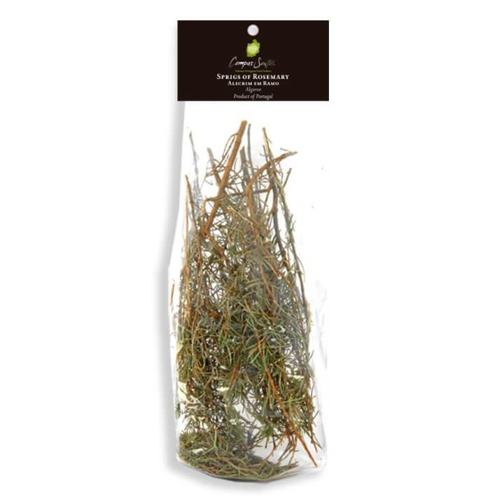 Wild Sprigs of Rosemary 30g