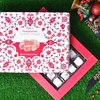 Pomegranate Turkish Delight by Truede 275g