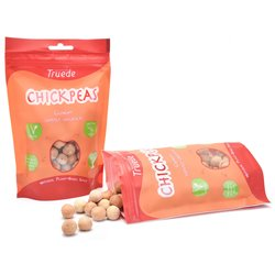 Crunchy Roasted Chickpeas Snack 120g