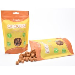 Sesame & Honey Covered Roasted Chickpeas Snack 120g