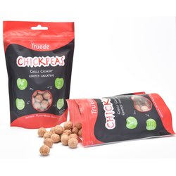 Chilli Crunchy Roasted Chickpeas Snack 120g