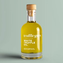 Truffle Guys White Truffle Oil 200ml