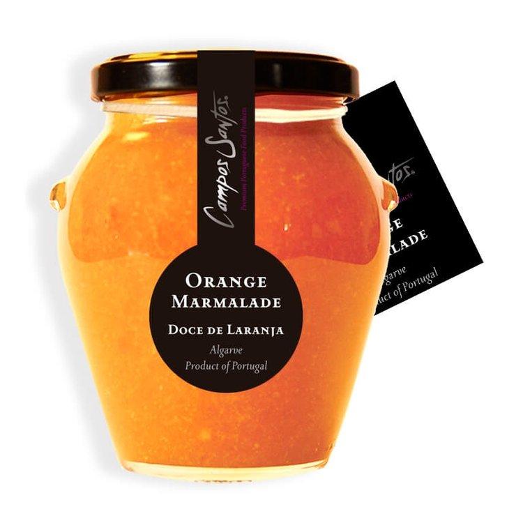 Orange Marmalade 370g