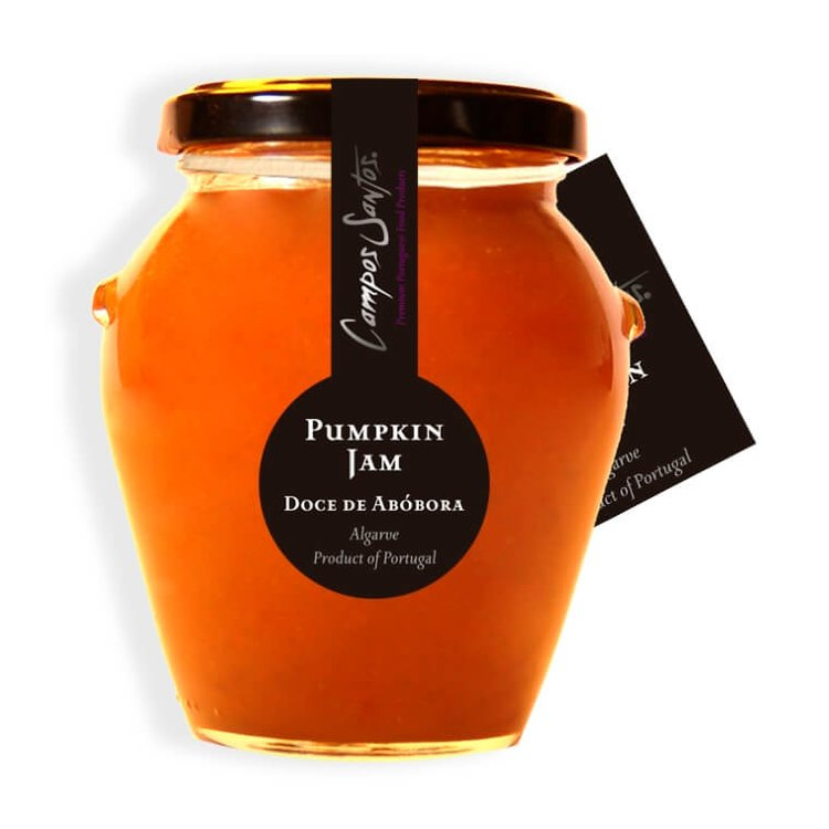 Pumpkin Jam 370g
