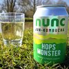 12 x 'Hops Monster' Jun Kombucha 330ml