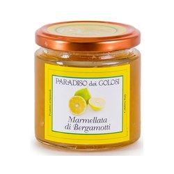 Bergamot Orange Marmalade 250g