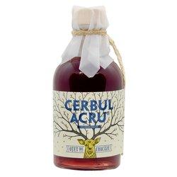 Blackcurrant Vinegar 250ml