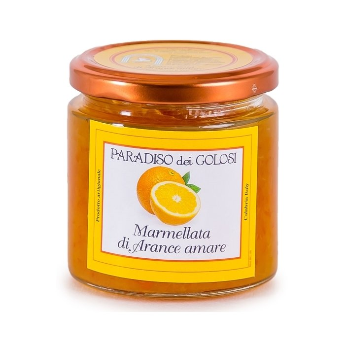 Bitter Orange Marmalade 250g