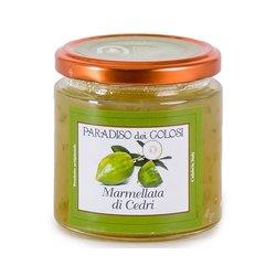 Paradiso dei Golosi Cedro (Citron) Marmalade 250g