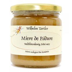 Organic Raw Forest Honey 500g