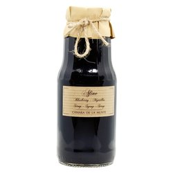 Mountain Blueberry Syrup 300ml