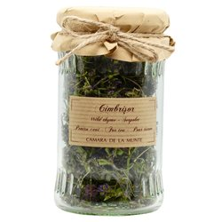 Wild Thyme Tea 20g