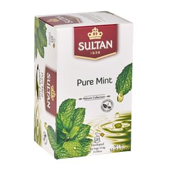 Pure Mint Tea - 20 Tea Bags
