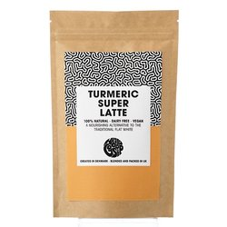Turmeric Latte Mix 250g - Turmeric Super Latte