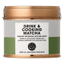 Drink & Cooking Matcha Tea 50g
