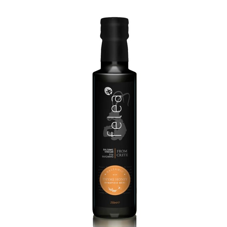 Balsamic Vinegar with Thyme Honey 250ml