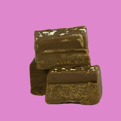 Belgian Chocolate Fudge Bar 150g