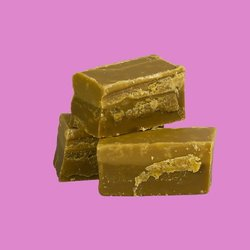 Coffee & Cream Fudge Bar 150g
