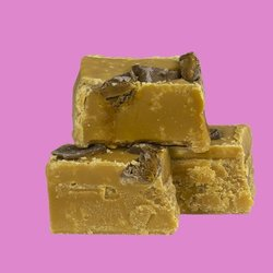 Marz Vanilla Fudge Bar with Nougat & Caramel 150g