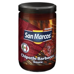 Chipotle BBQ Sauce by San Marcos 230g