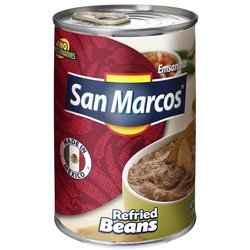 Refried Pinto Beans by San Marcos 430g