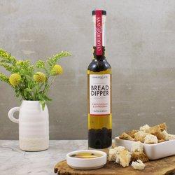 Lemon, Balsamic & Juniper Berry Bread Dipping Oil 200ml - Bread Dipper by Charlie & Ivy's