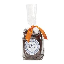 Dark Chocolate Orangette Batons by Rococo Chocolates 150g