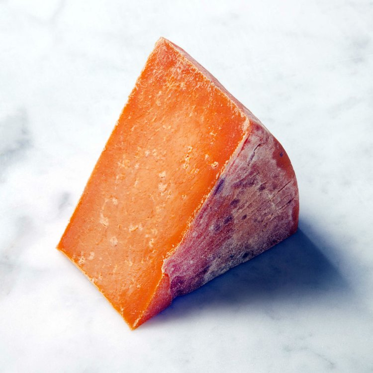 Red Leicester Thomas Hoe Cheese 1.5kg