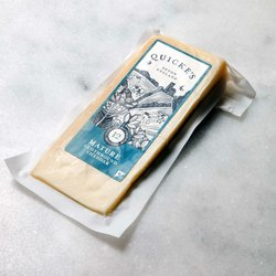 2 x Quicke's Mature Cheddar Cheese 150g