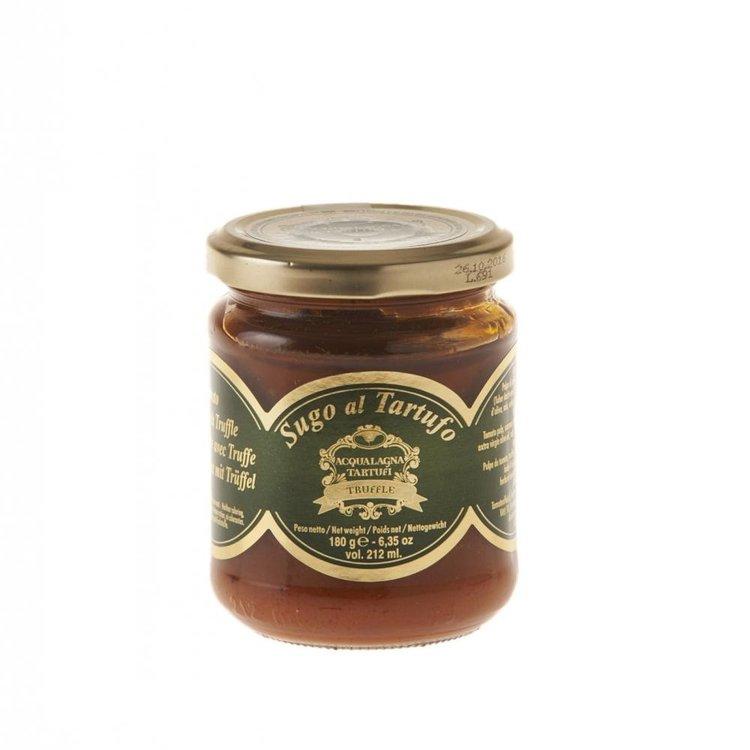 Tomato sauce with truffle ii20