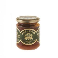 Black Summer Truffle & Tomato Sauce 180g