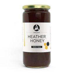 Raw Heather Honey 1kg - Spanish Honey by Amalsons