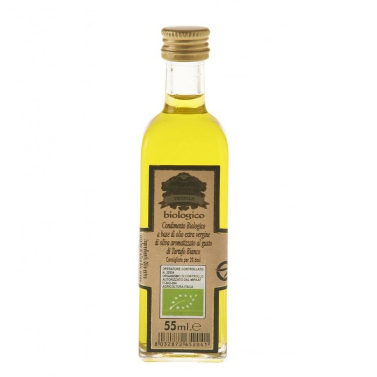 Organic white truffle oil uogr