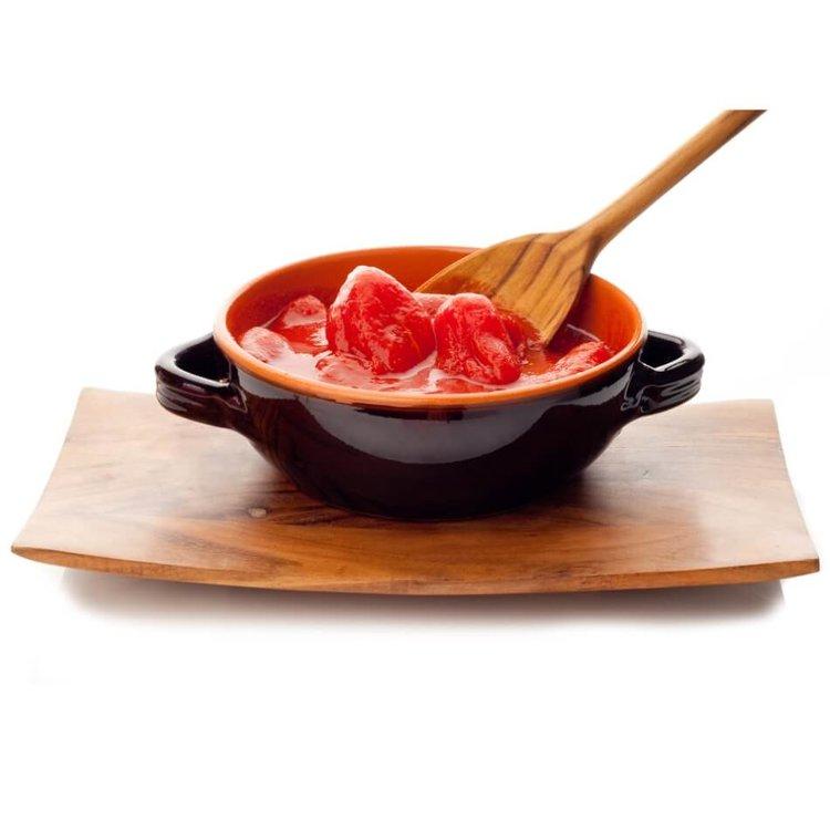 Italan Peeled Plum Tomatoes 4 x 2.55kg