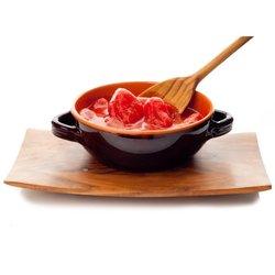Italan Peeled Plum Tomatoes 6 x 2.55kg