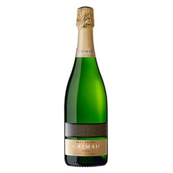 Cava Sparkling Wine Brut by Grimau 75cl 12.5% ABV