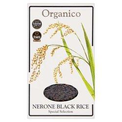 Nerone Black Rice by Organico 500g
