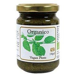 Vegan Pesto by Organico 120g