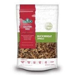 Buckwheat Orgran Pasta Spirals 250g - Gluten-free Pasta