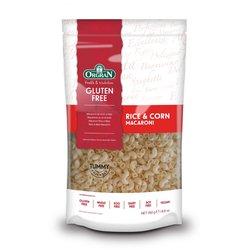 Gluten-free Corn & Rice Macaroni Pasta by Orgran 250g
