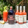 Bloody Bens Bloody Mary Mix Set with Isle of Wight Tomato Juice
